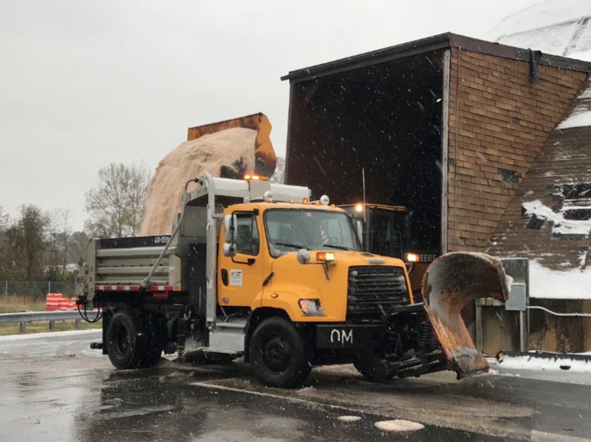 Jet Crash, Snow Tallies, Football Vote: News Nearby