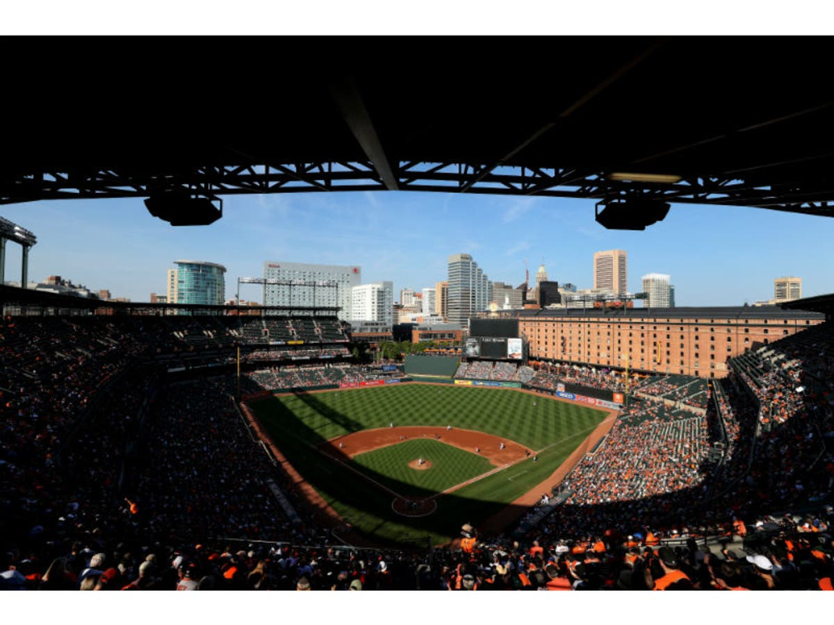 New Orioles General Manager Named To Turn Team Around Baltimore Md Patch Live in chicago (2018), judas priest: patch