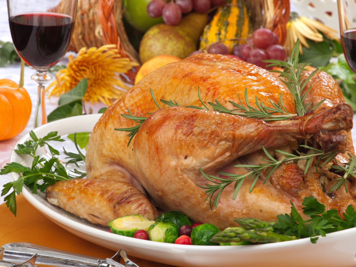 9 Restaurants Open For Thanksgiving In Baltimore County