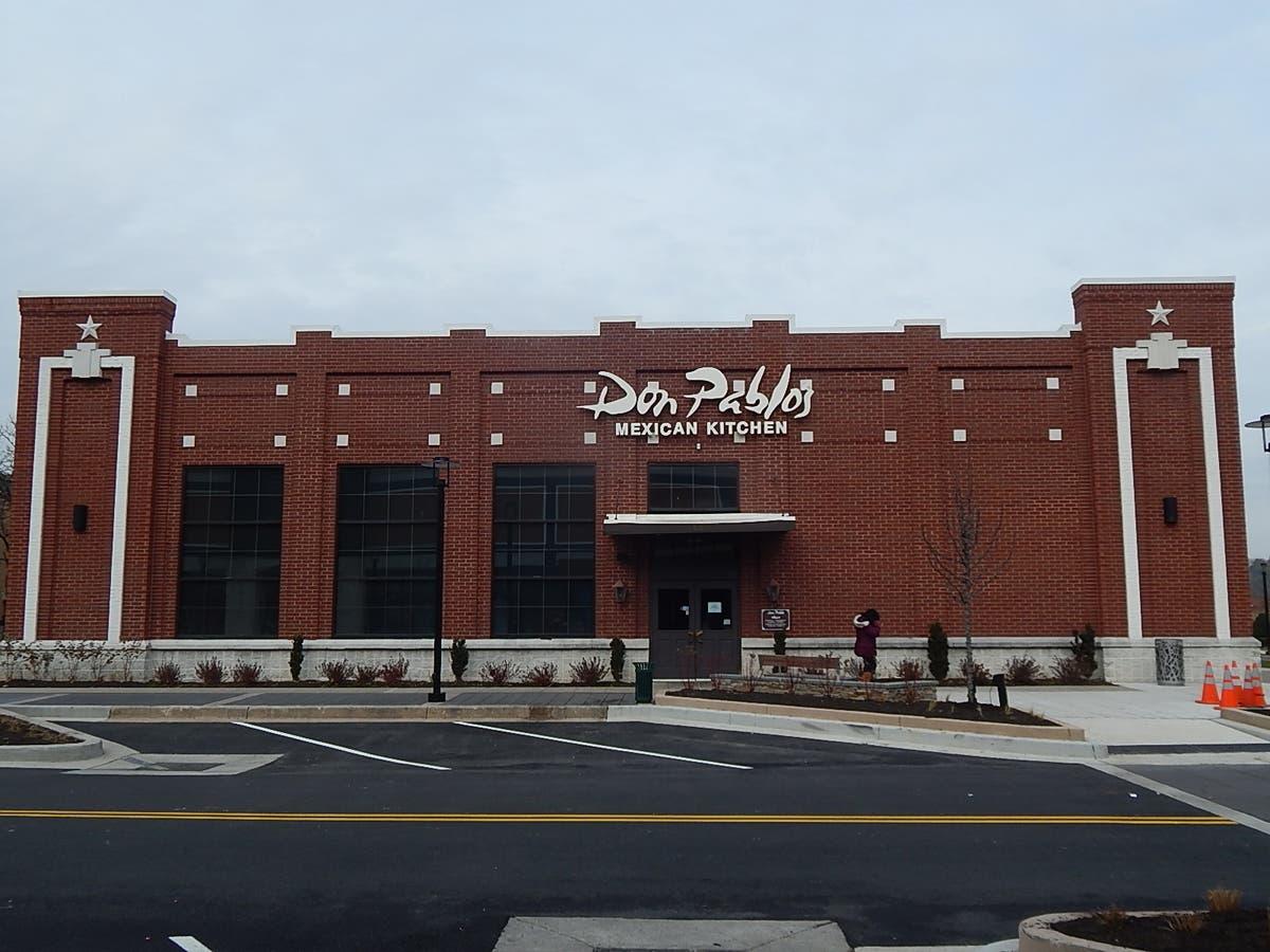 Don Pablo S Closes In White Marsh New Restaurant Announced