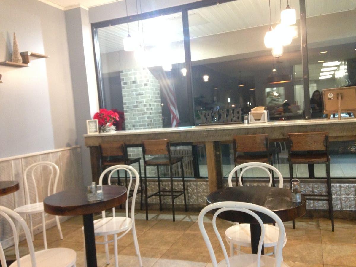 Meringue Cake Studio Opens In Perry Hall