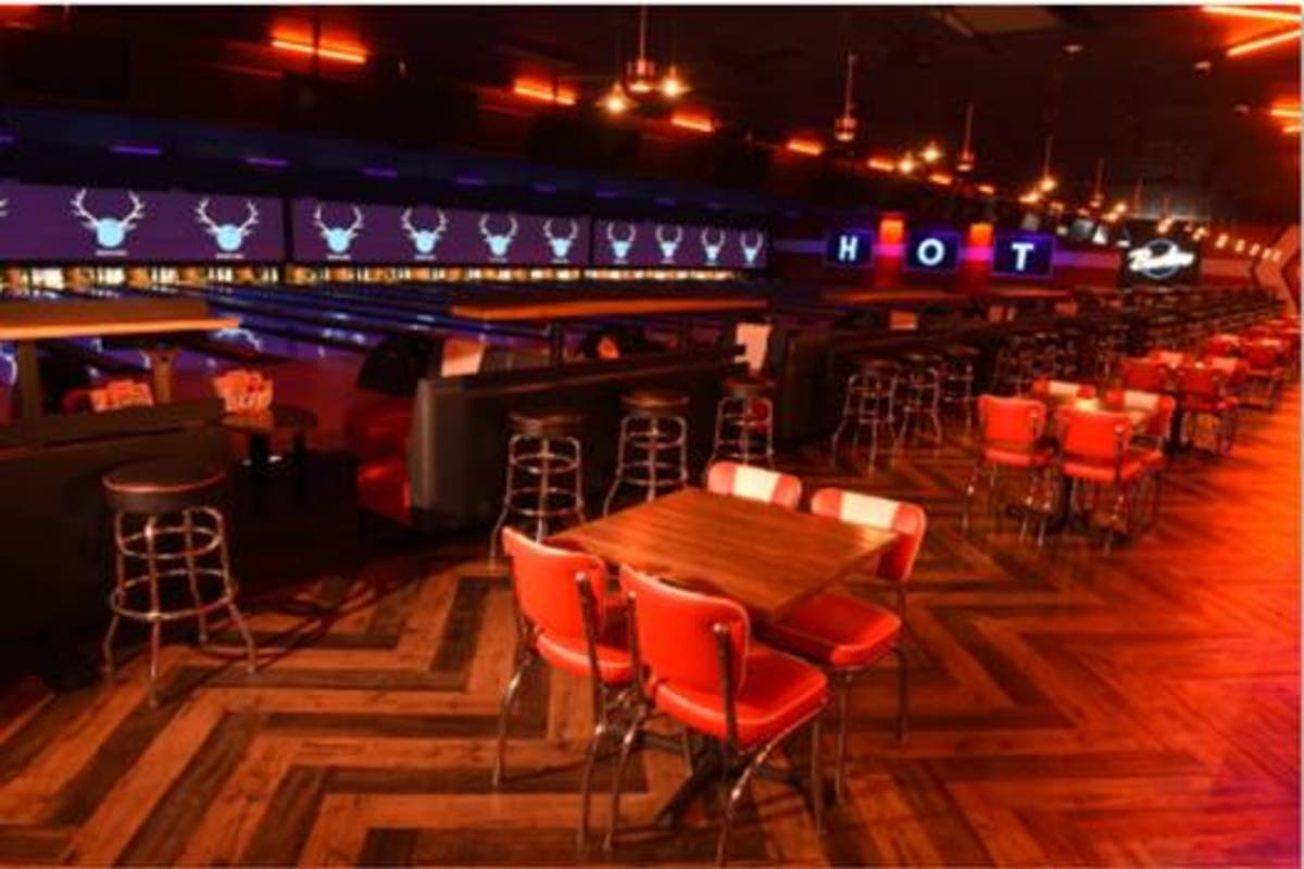Bowlero Columbia Opens After Renovations | Columbia, MD Patch