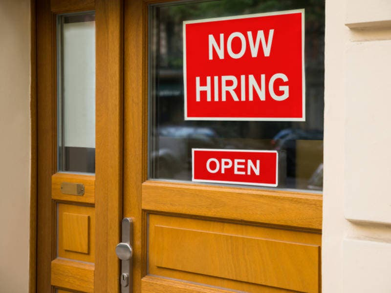 51 Towson Job Openings Towson Md Patch