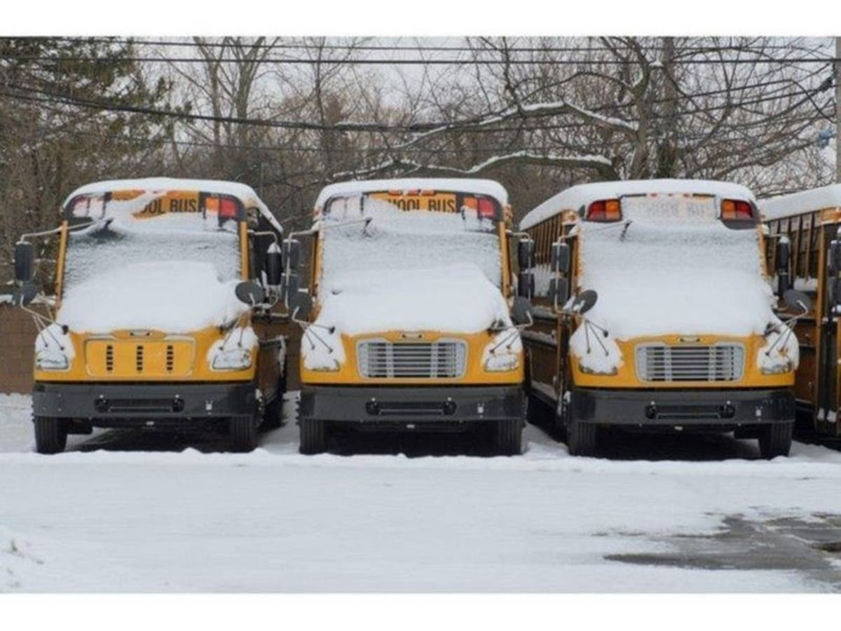 HCPSS Updates Weather Decision For Wednesday, Jan. 30 | Ellicott