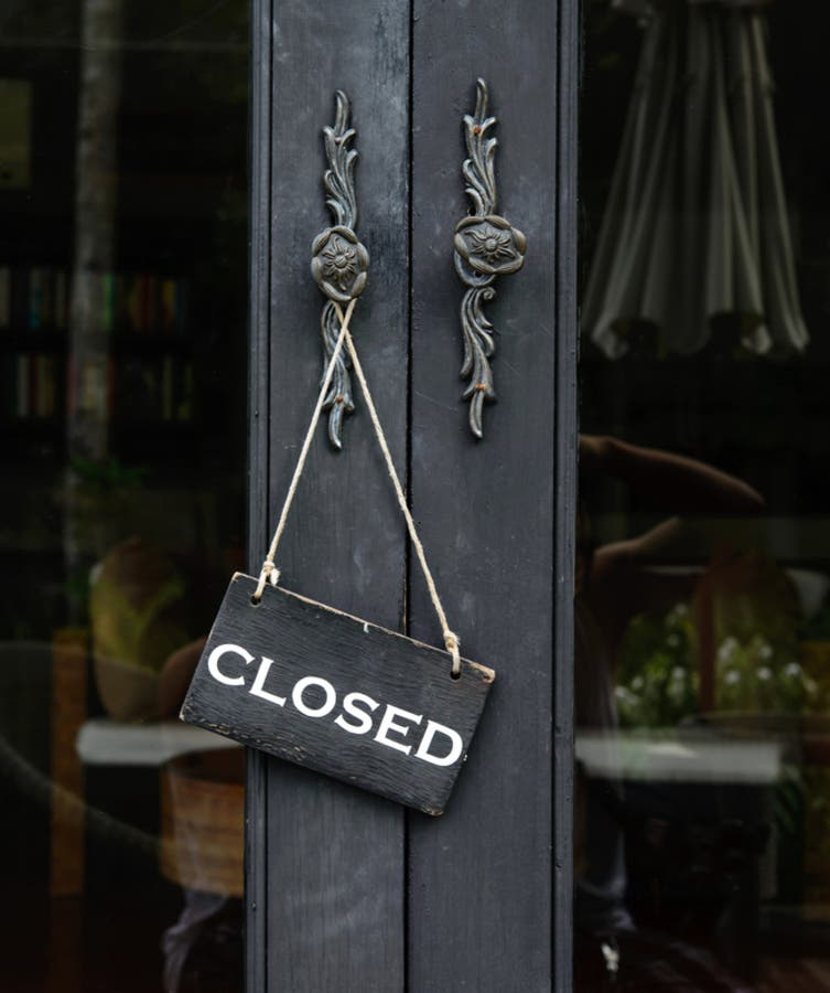 Another Major Retailer Closing: Patch PM | Bel Air, MD Patch