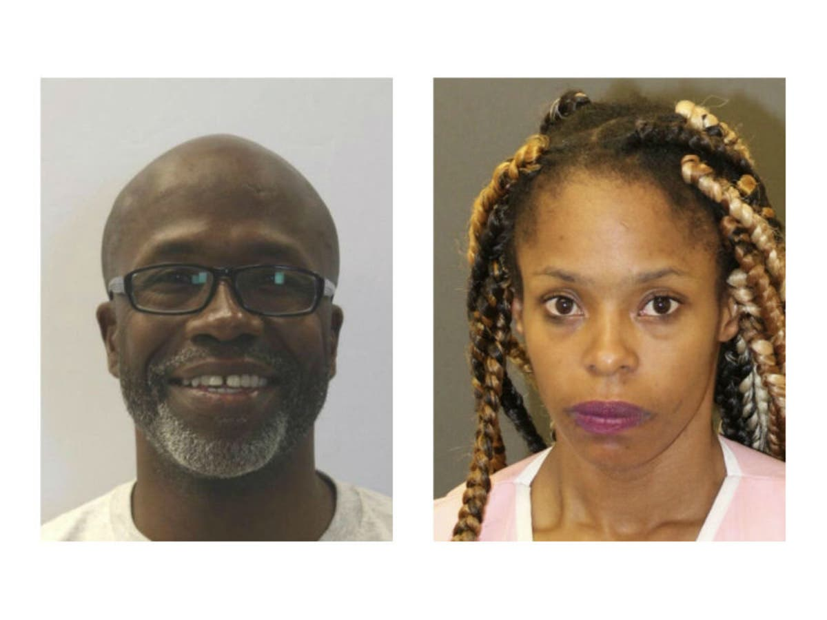 Husband, Stepdaughter Charged In Murder Of Aberdeen Woman: Police
