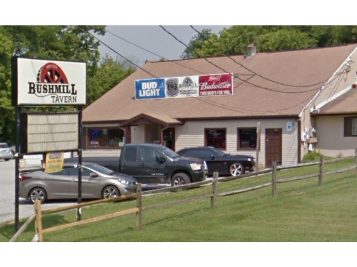 Bushmill Tavern Stabbing: Reward Offered For Suspect Info | Bel Air