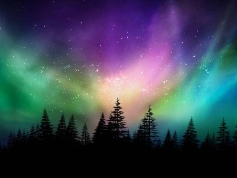 Rare Northern Lights To Be Visible In Maryland: Patch PM