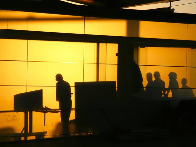 Northern Lights, Airport Gun, Burger Expansion: News Nearby