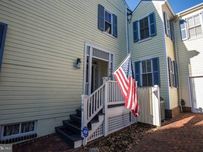 MD Dream Homes: $2.9M Condo, $2.5M Navy Neighbor, $1.9M Craftsman