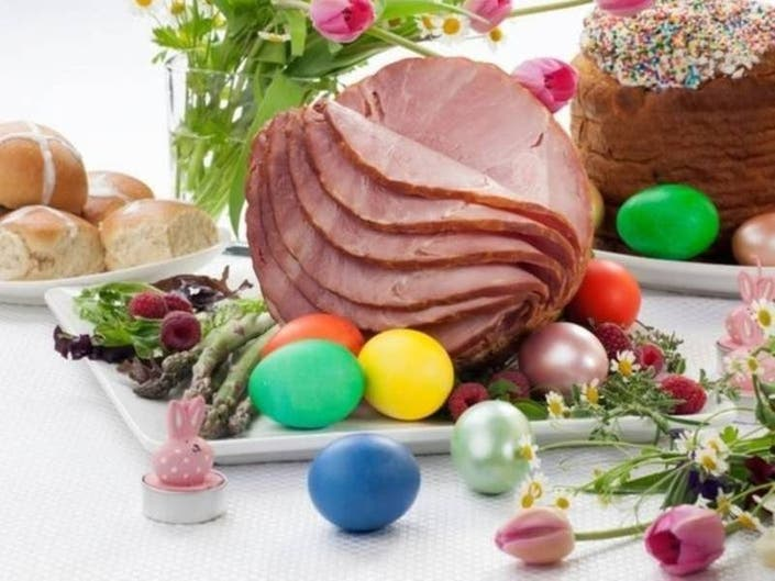 Easter 2019: Bel Air Restaurants Open For Brunch, Dinner