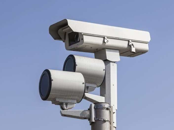 Speed Cameras Rake In Millions In MD County