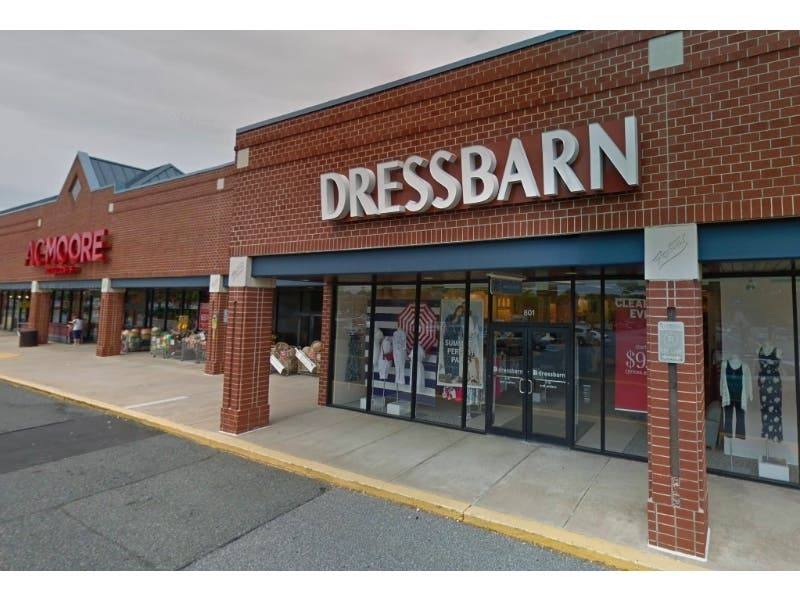 Dressbarn To Close Bel Air Stores As Company Shutters