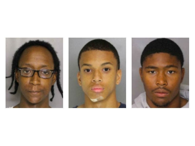 Officer Amy Caprio Murder: 3 Teens Reportedly Plead Guilty | Perry