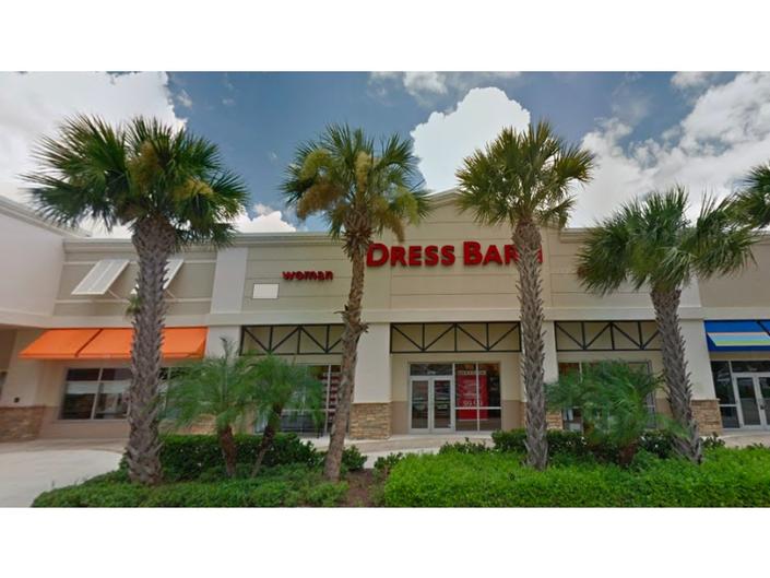 First Florida Dressbarn Store Closure Announced Across