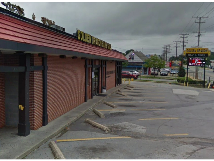 Deadly Shooting Outside Golden Dragon Involved Guardsman: Police