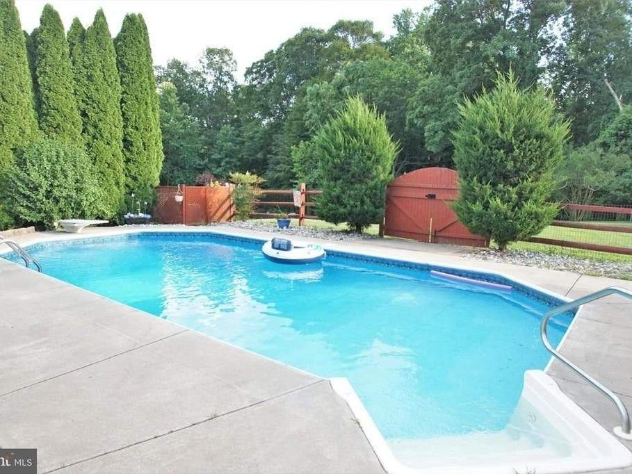 7 Bel Air Homes For Sale With Swimming Pools | Bel Air, MD Patch