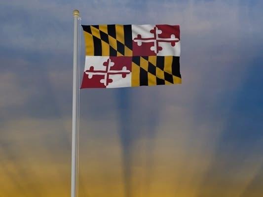 Sergeant Shot, Maryland Mansion, Explosion Vigil: News Nearby