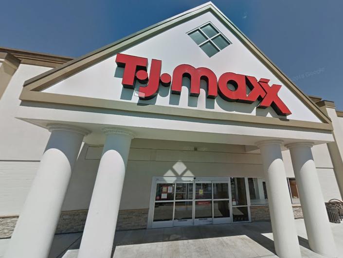 TJ Maxx Evacuated In Bel Air: Officials