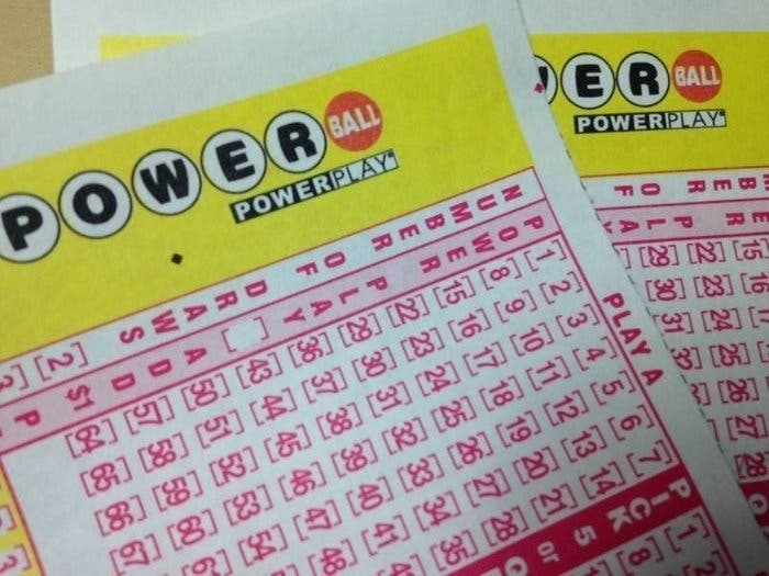 Powerball Winning Numbers For 9 28 19 Drawing 50m