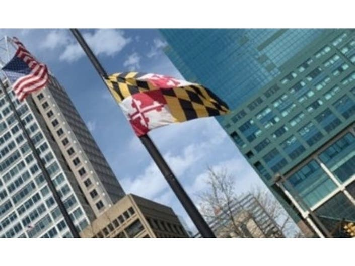 Officer Death, Showtime Filming, Meat Recall: Maryland News