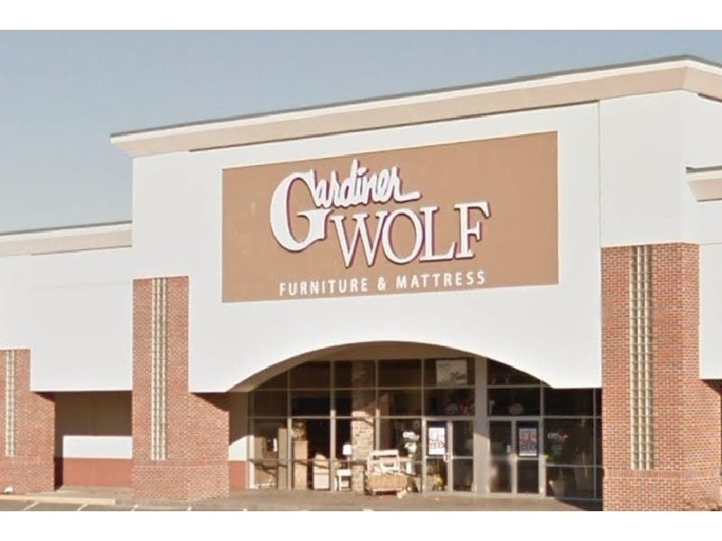Gardiner Wolf Furniture Closing On Churchville Road Bel Air Md Patch