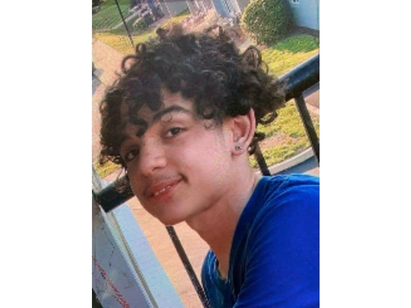 13-Year-Old Is Missing From Harford County, Sheriff Says