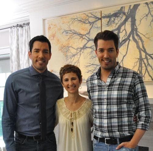Property Brothers Use Hudson Valley Interior Designer For New Season Of Shows