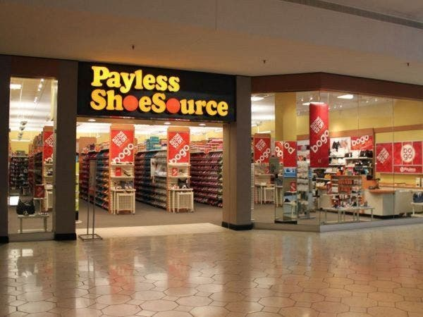 Payless Shoesource To Close Orange County Store Mid