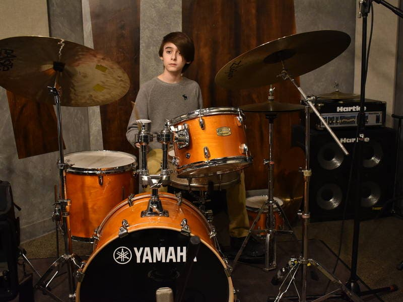 Scarsdale Music Student Wins DownBeat Magazine Award