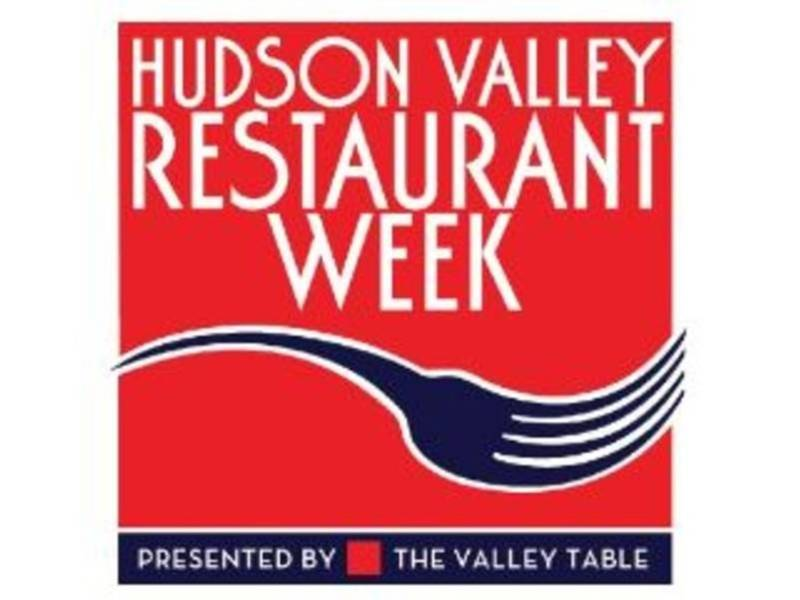 Hudson Valley Restaurant Week Ulster County