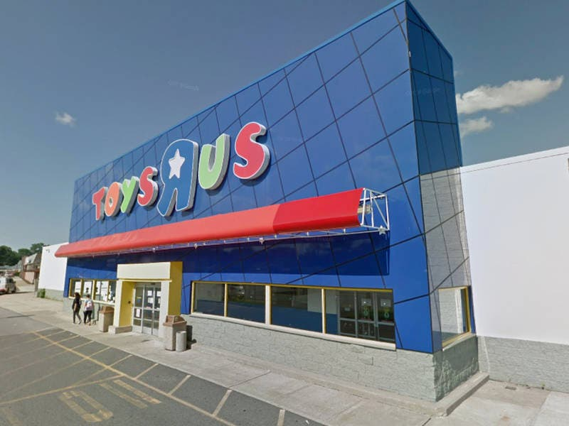 New Tenant Found For Toys R Us In Poughkeepsie