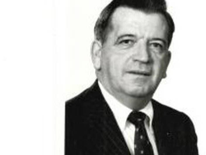 Obituary: J. Robert Murray, 86, Of Tarrytown