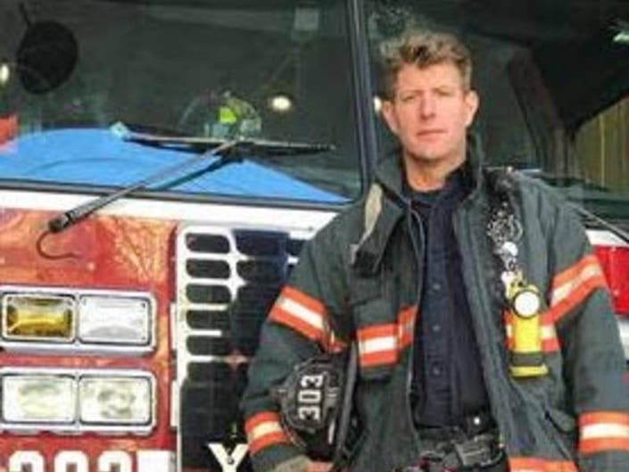 Hudson Valley Firefighter Finalist For Sexiest Vegan For 2019