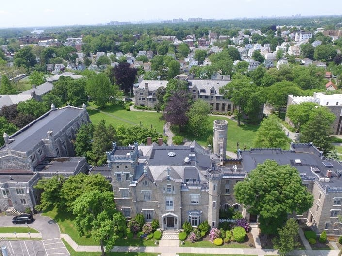 College Of New Rochelle >> College Of New Rochelle Files For Bankruptcy New Rochelle
