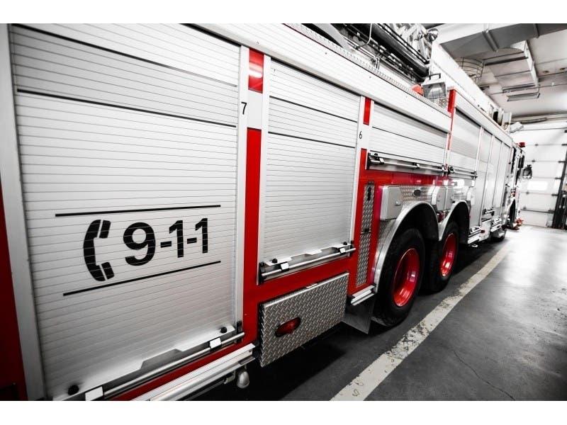 Fire Destroys Barns At Horse Farm   Mid Hudson Valley, NY ...