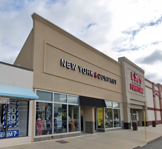 New York & Company Could Close All Stores, Including On LI