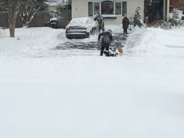 Long Island Weather Forecast: Winter Storm Warning Issued