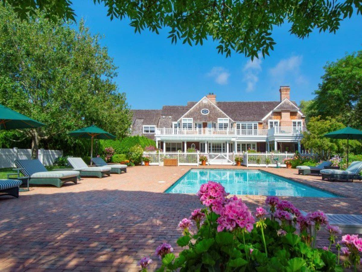 5 Celebrity Homes For Sale On Long Island Three Village Ny Patch
