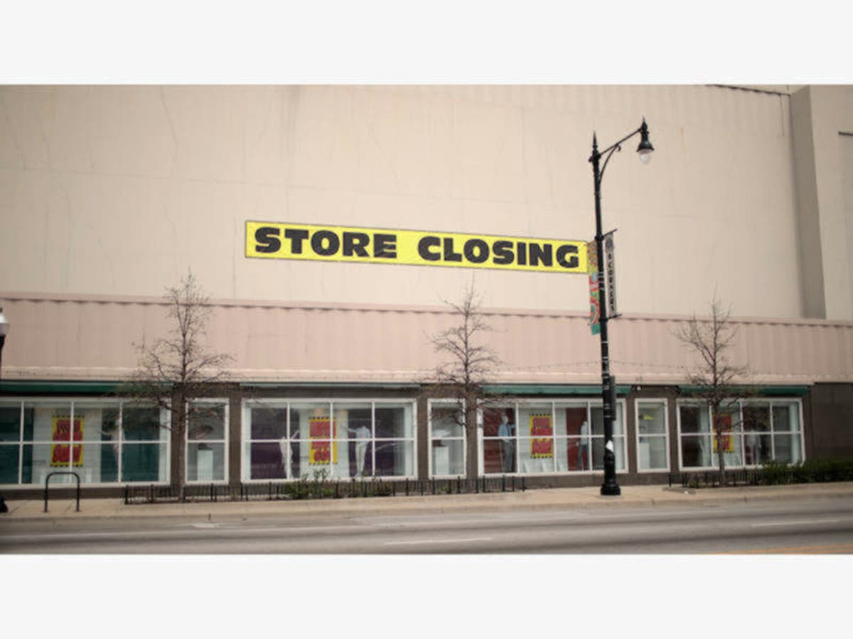 Sears, Kmart Closing 63 More Stores: Long Island Not Spared