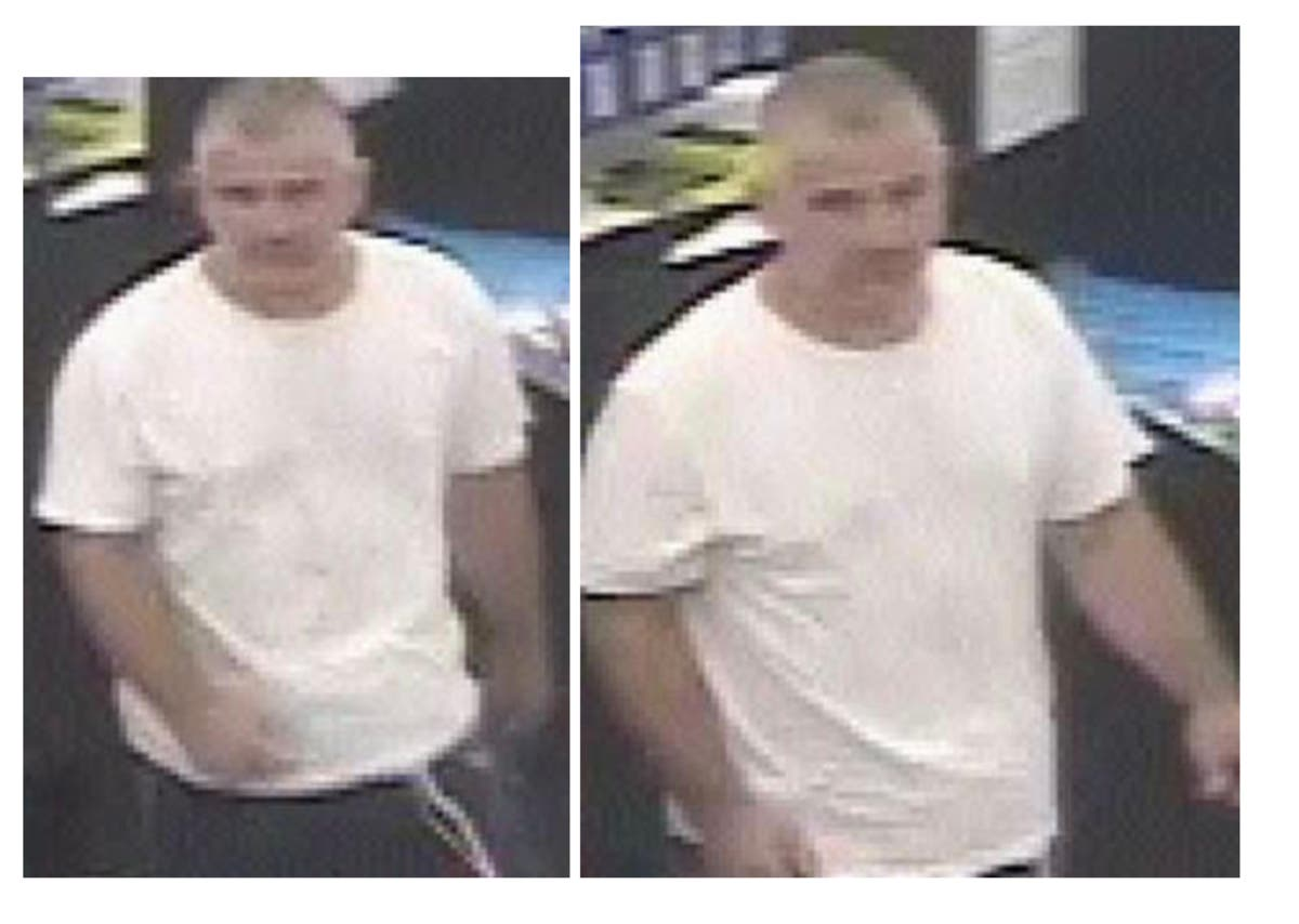 Police Seeking Kmart Thief | Sachem, NY Patch
