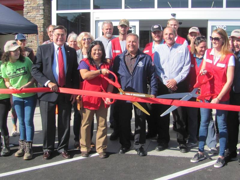 Tractor Supply Company Opens First Long Island Store | Medford, NY Patch
