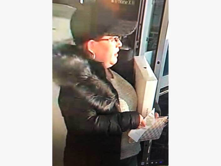 Woman Went on $10K Shopping Spree With Stolen Credit Cards: Cops