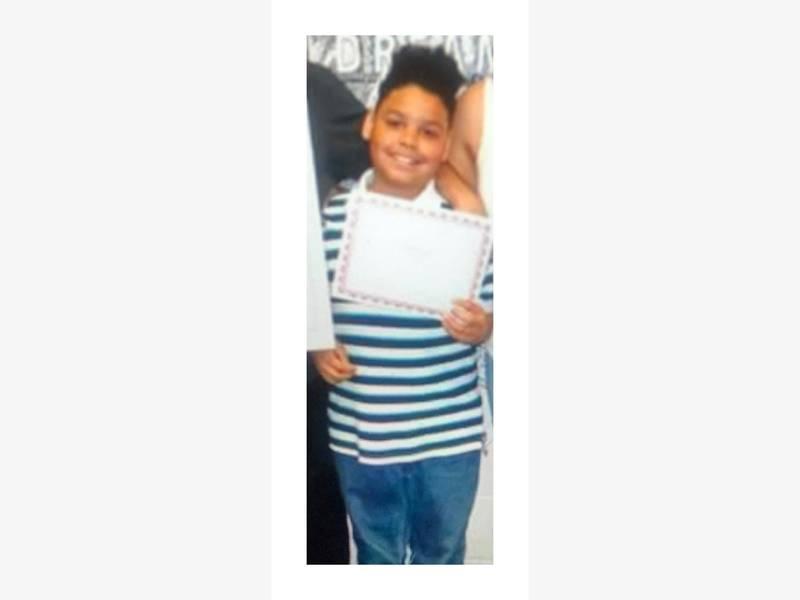 Missing North Babylon Boy Found Safe
