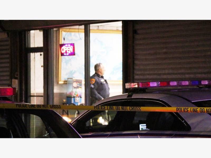 West Babylon Chinese Restaurant Robbed at Gunpoint