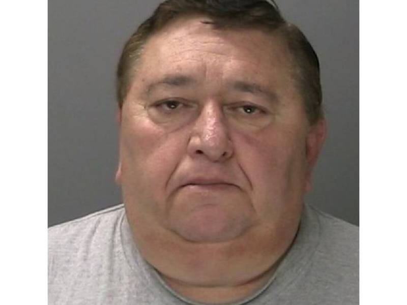 Long Island School Bus Driver Kissed Student on Bus: Police