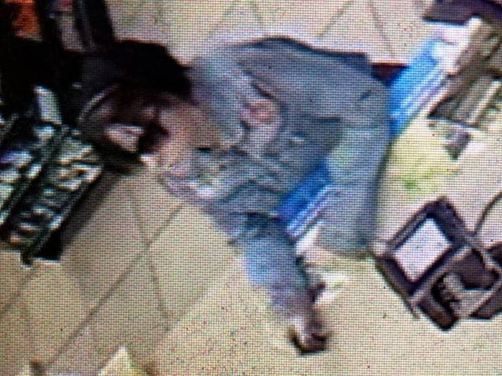 Woman Used Stolen Credit Card at Gas Station: Cops