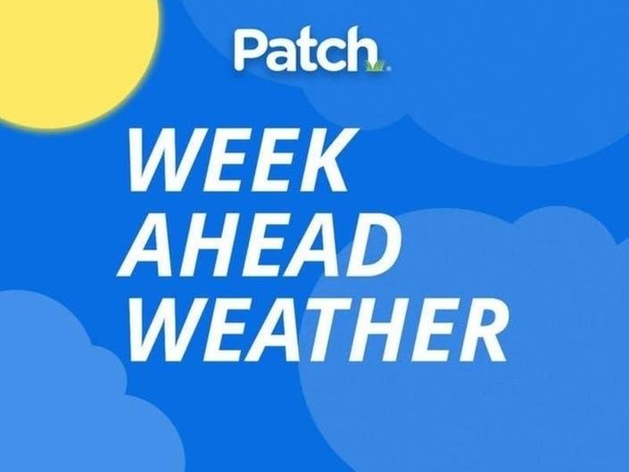 Wind Chill Temps in The 30s on LI; Snow Falls in Catskills