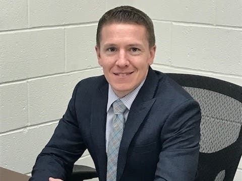 Sachem East Welcomes New Assistant Principal