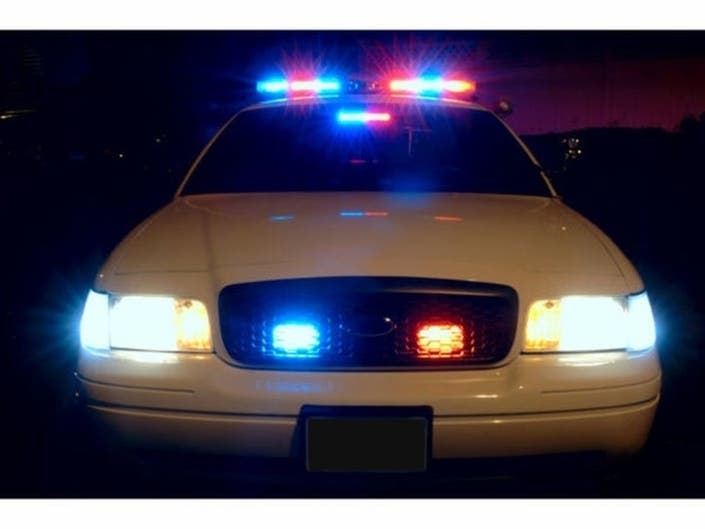 21-Year-Old Woman Struck By SUV In Holbrook